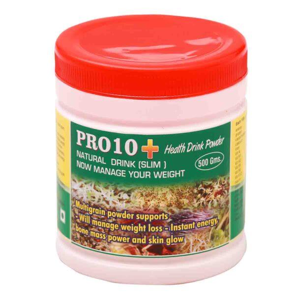 pro-slim-powder