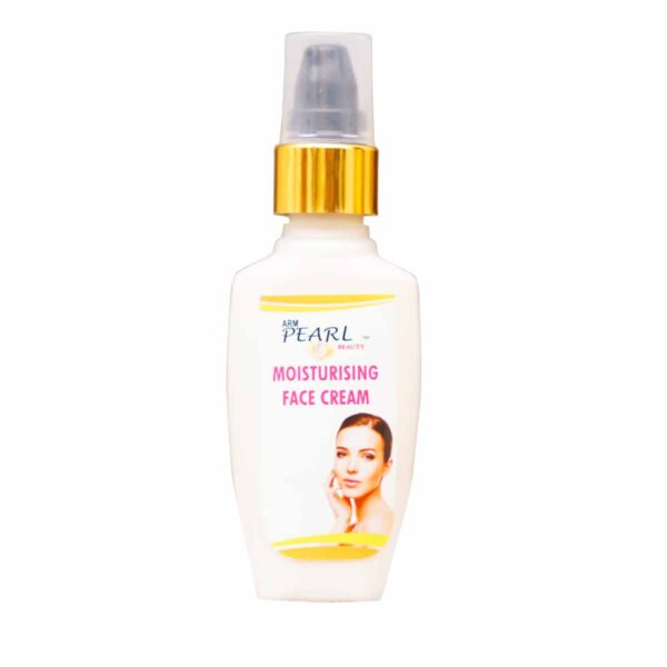 Pearl-Moisturizing-Face-Cream