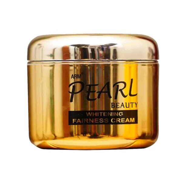 Pearl Night Cream
